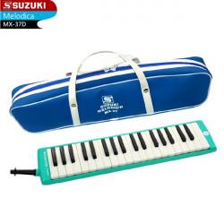 Suzuki Alto 37 Key Professional Melodica MX-37D med Handväskan