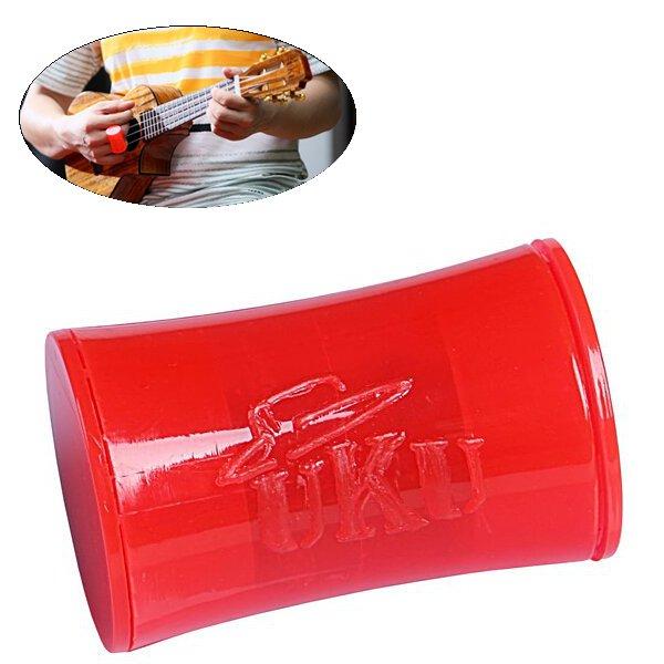 UKU Ukulele Guitar Finger Bell Sand Hammer Companion Rhythm Accompaniment Musical Instruments