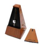 Antik Mekanisk Metronome Tempo Vispa Timer för Seth Thomas Musikinstrument
