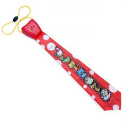 Zippymat Animal Music Tie Toy Birthday Gift