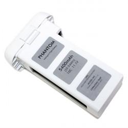 11.1V 5400mAh Batteri för DJI Phantom 2 Phantom 2 Vision +