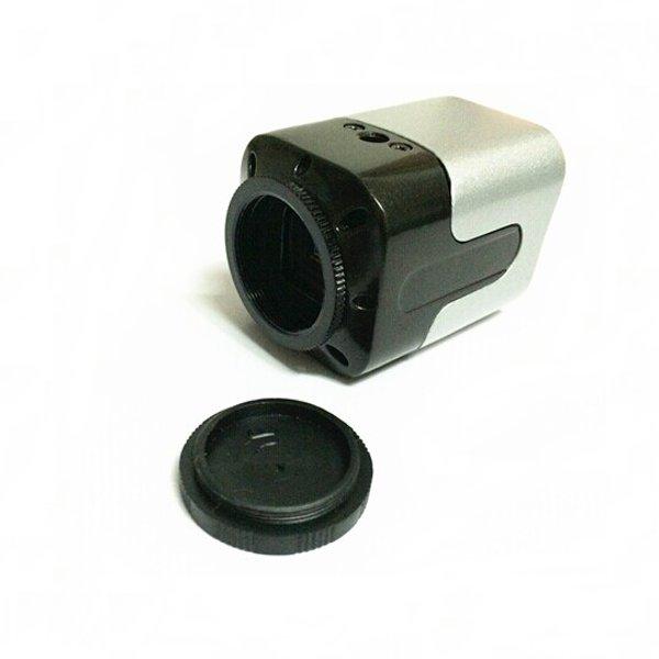 """1/3"""" Sony CCD 600TVL 0.45M Pixels HD Low Illumination Gun Camera"""