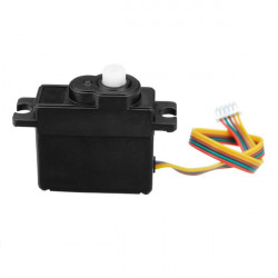 16G SERVO For Wltoys A949 A959 A969 A979 1/18 Rc Car