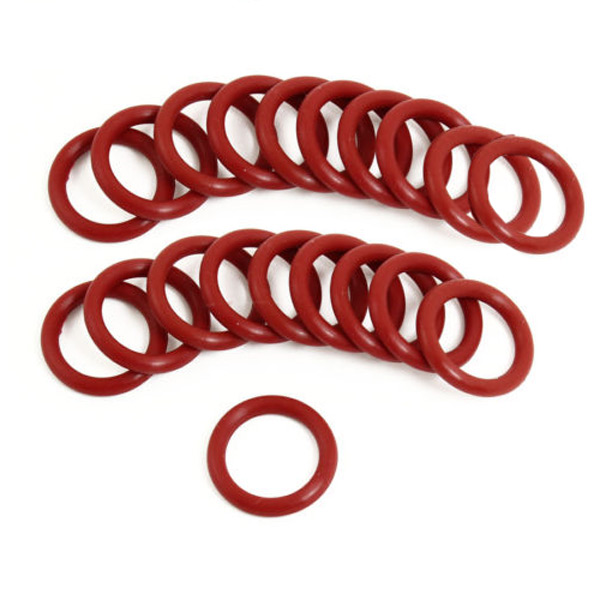 20 PCS O Rubber Ring Propeller Protector 21mm x 15mm x 3mm For RC Toys RC Toys & Hobbies
