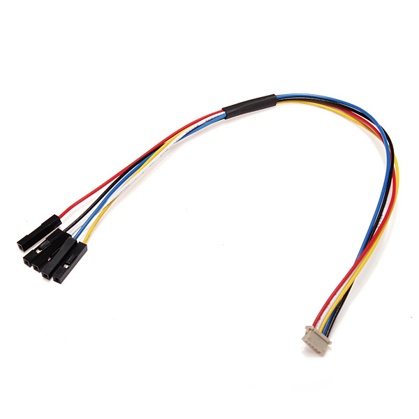 20cm APM 2.5 5Pin Connector Wire Cable For APM 2.5 5Pin RC Toys & Hobbies