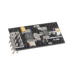 2.4G NRF24L01 PA LNA Trådlös Module 16 * 32mm Utan Antenn