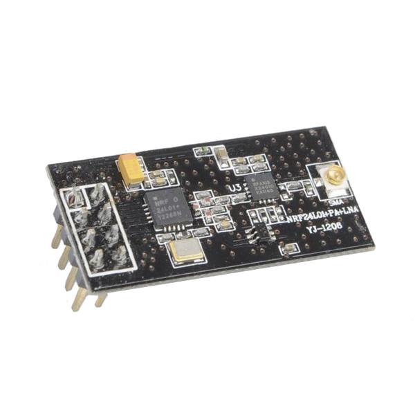 2.4G NRF24L01 PA LNA Trådlös Module 16 * 32mm Utan Antenn Radiostyrt