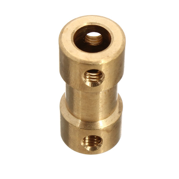 2mm/2.3mm/3mm/3.17mm/4mm/5mm Copper Coupler For RC Boat RC Toys & Hobbies