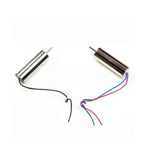2 x 7mm Hollow Cup Motor For Hubsan H107L Upgraded Version RC Toys & Hobbies