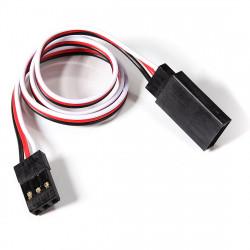 30cm RC Servo Förlängnings Wire Kabel för Futaba JR