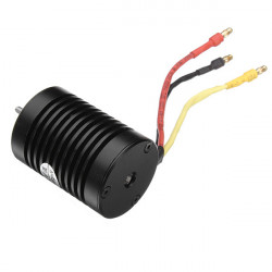 3300kv Brushless Electric Motor ZD 1/5 RC Motorcycle Accessories