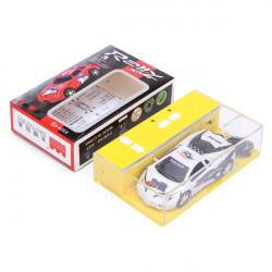 3stk Great Wall 2.4G 1/67 Mini Poker King Elektrische Spielzeugauto