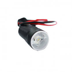 3W LED Search Spotlight FPV Ultra Ljusstyrka Vita Warm White 30 60