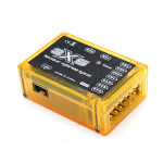 3XS V-Balancer FBL 3 Axis Gyro for Flybarless RC Helicopter MEMS V-BAR RC Toys & Hobbies