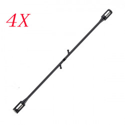 4 x WLtoys V911 Balance Bar Helicopter Repair and Replacement part