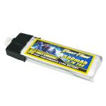 500mAh 3.7V 25C Batteri för E-Flite Rotor MCPX / WLTOYS V922 / HCP100 Radiostyrt