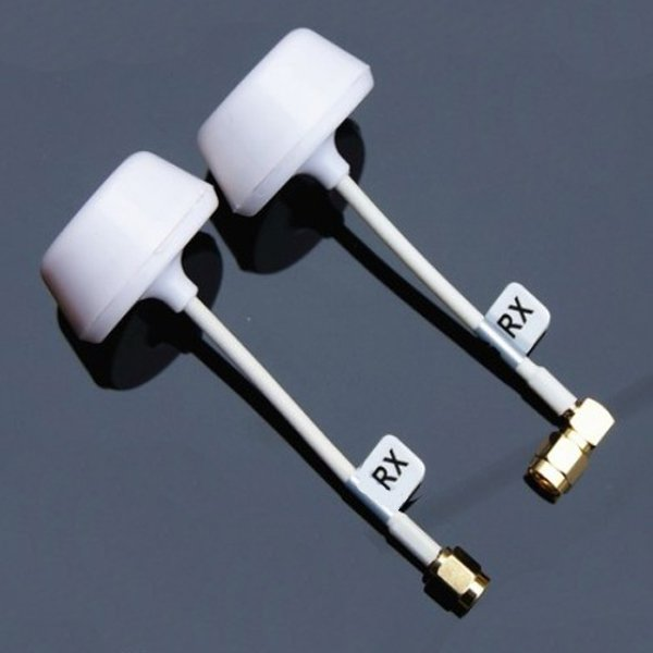 5.8G 4 Leaves Mushroom Omnidirectional Gain Antenna For Receiver RC Toys & Hobbies