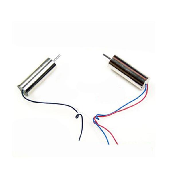7mm Hollow Cup Motor för Hubsan H107L Uppgraderad Version Radiostyrt