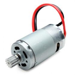 9115 2.4GHz Bil Reservdelar 390 Motor med Växel 15-DJ01