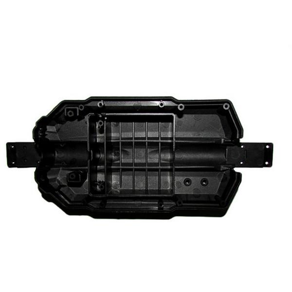 9115 2.4GHz Bil Reservdelar Bilens Chassi 15-SJ16 Radiostyrt