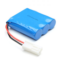 9115 RC Monster Truck Spare Rechargeable 9.6V 800mah Battery 15-DJ02