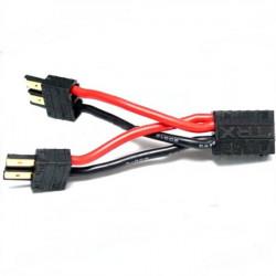 ACE 2 * TRX Hane till TRX Hona Plug Parallellanslutningskabel 6.5cm