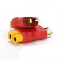 HOPA T Plug Hane till XT60 Plug Hona