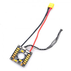 APM Current&Voltage Sensors For APM2.5/2.6/2.8 PX4 Flight Control 3 In 1
