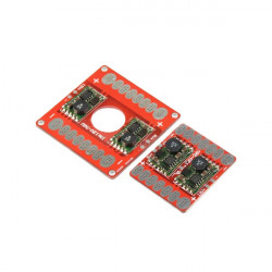 APM Flight Controller 5V/12V Dual Output ESC Distribution Power Board