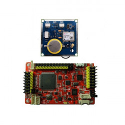 APM V2.8.0 Flyrejser Controller Staight Pins And Ublox NEO-6M GPS