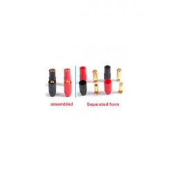 Samla AS150 7mm Gold-Plating Anti Spark Kontakt
