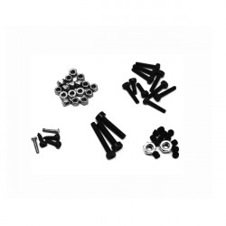 Art-Tech Falcon Beginner V2 4CH RC Helicopter Parts Screw Set 1