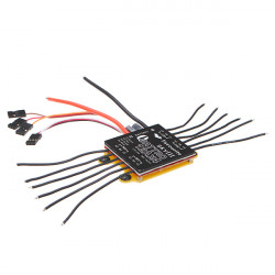 BLHeli 12A 4 in 1 Brushless Regler ESC