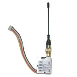 BT FPV 1.2G 4CH 200mW Mini Transmitter