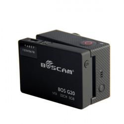 Boscam Bos G20 5.8G 32CH VTX FPV Sändare för Gopro 3 3+ 4