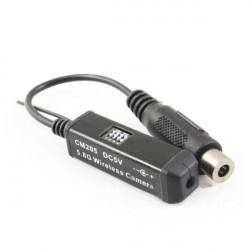 Boscam CM205 5.8G FPV Wireless Mini CMOS Camera