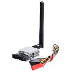 Boscam TS321 2.4G 500mW Trådlös AV-FPV Sändare