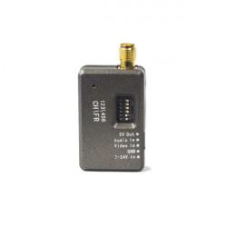 Boscam TS586 5.8G 600mW 32CH AV Trådlös Överföring Sändare