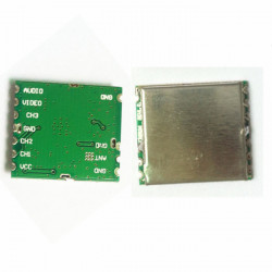 Boscam TX5826 FPV 5.8G 400 mW Trådløs Audio Video Transmitter Module