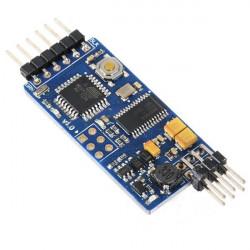 CRIUS MAVLink OSD Kompatibel med MinimOSD DC-DC Flight Control Board