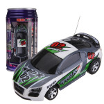 Kann Coke Fernbedienung Mini Speed RC Micro Racing Car RC Spiele & Hobbies