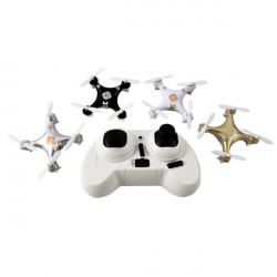 Cheerson CX 10A CX10A Headless Modus 2.4G 4CH 6 Achse RC Quadcopter RTF