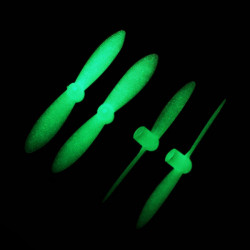 Cheerson CX-10 CX-10A CX-11 CX-12 Blade Propeller Rotor Glow In The Dark