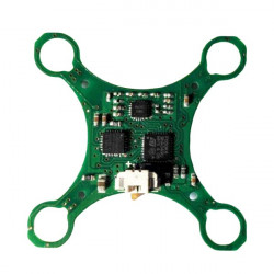 Cheerson CX 10 RC Quadcopter Teile Receiver Green Version