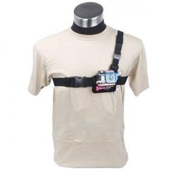 Bröst Axelrem Mount för GoPro HD Kamera och Hero 2 3