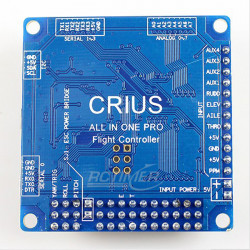 Crius All In One Pro V2.0 Multi-Copter Flight Control Board