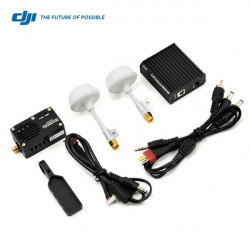 DJI 5.8G Video Downlink AVL58  500mW TX and RX System