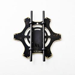 DJI F550 Uppgradera Kretskort Uppon Controller Gimbal Mount Suspension Kit