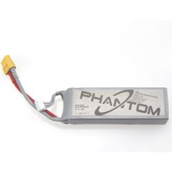 DJI Phantom 2200mAh 11.1V 3S 20C Batteri
