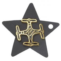 DJI Phantom Series Fans Commemorative Badge